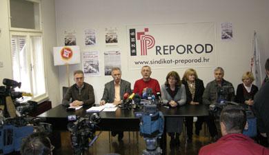 Zakon o plaćama zadnji je klin Vlade u hrvatsko radništvo