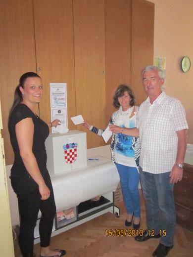 Referendum o štrajku u Sindikalnoj podružnici Općinskog suda u Osijeku