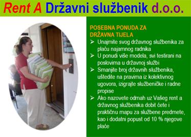 Hoće li ovakvi oglasi uskoro postati hrvatska stvarnost?