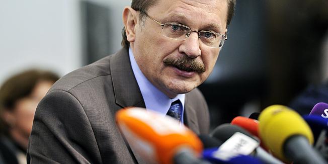 Zagreb, 15.09.2012 - Press konferencija nakon sastanka predstavnika sindikata i Pregovarackog odbora Vlade