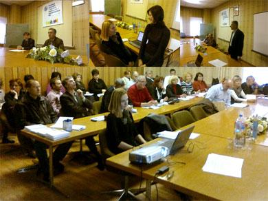 RIJEKA Održan četvrti seminar o socijalnom partnerstvu za povjerenike Sindikata