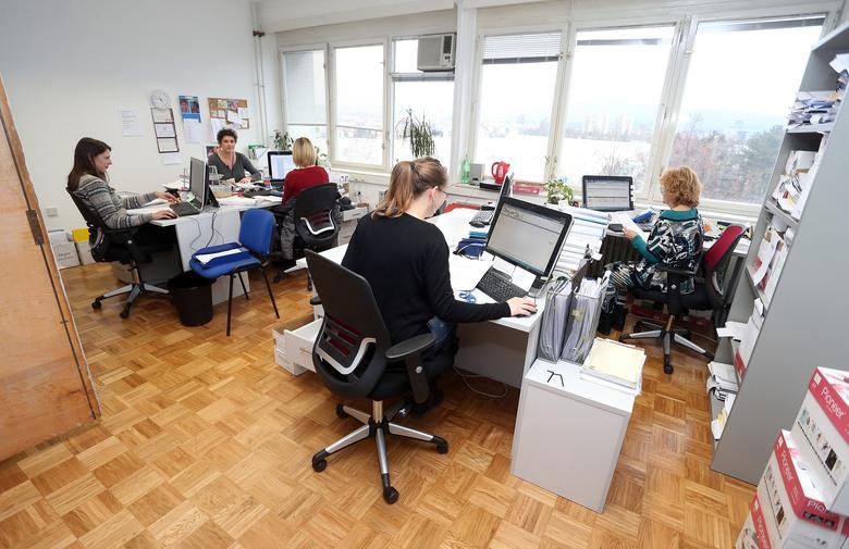 U gradskoj upravi u 2015. posao će naći 63 nova službenika