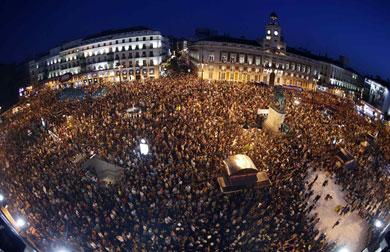 spanjolska-Madrid-prosvjed