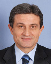 Boris Sprem