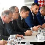 Počinju kolektivni pregovori za državni i javni sektor