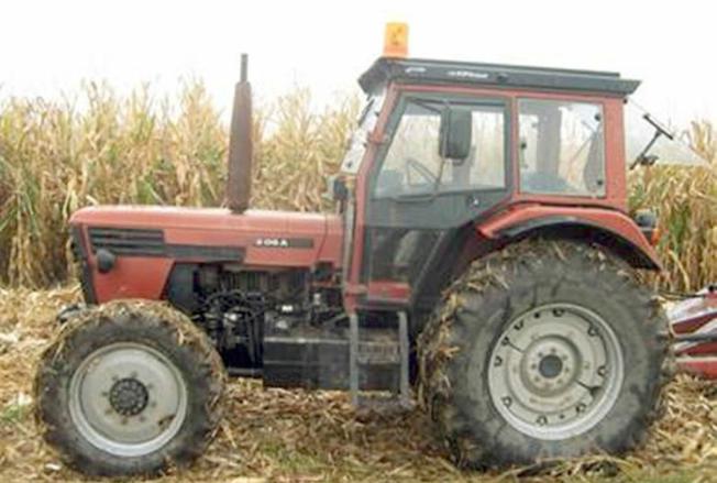 Zatvorenik neregistriranim traktorom izazvao nezgodu, šefovi izbjegli sud i kaznu