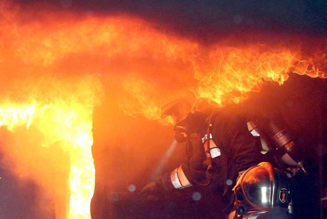 Vatrogasci idu u štrajk za 14 dana