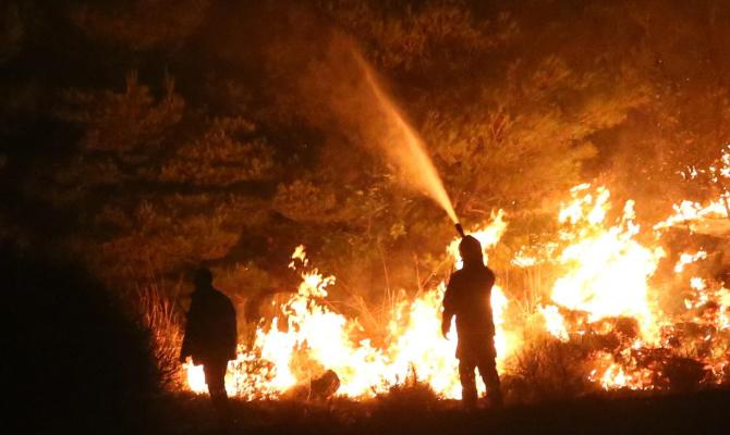 JUNACI KAD PLANE, A SAD? Vatrogasci otkrili kako su izigrani: 'Kad gasimo onda smo heroji, a kad pitamo da plate, prijete'