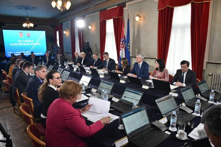 Hrvatska vatrogasna zajednica postaje središnje tijelo državne uprave