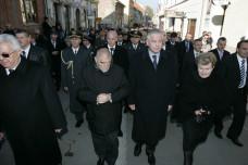 Dan sjecanja na zrtve Vukovara  181108