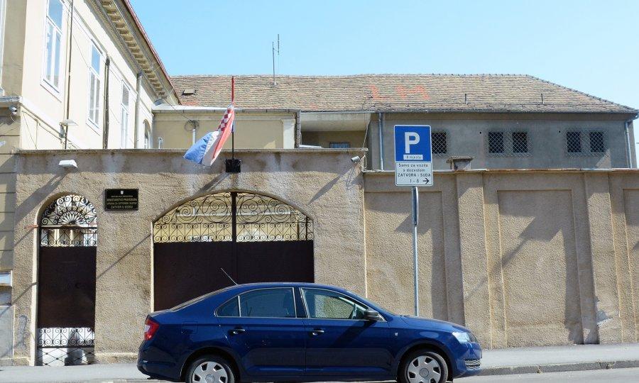 Upravitelj kaznionice čiju je smjenu tražio sindikat postao šef zatvora u Sisku
