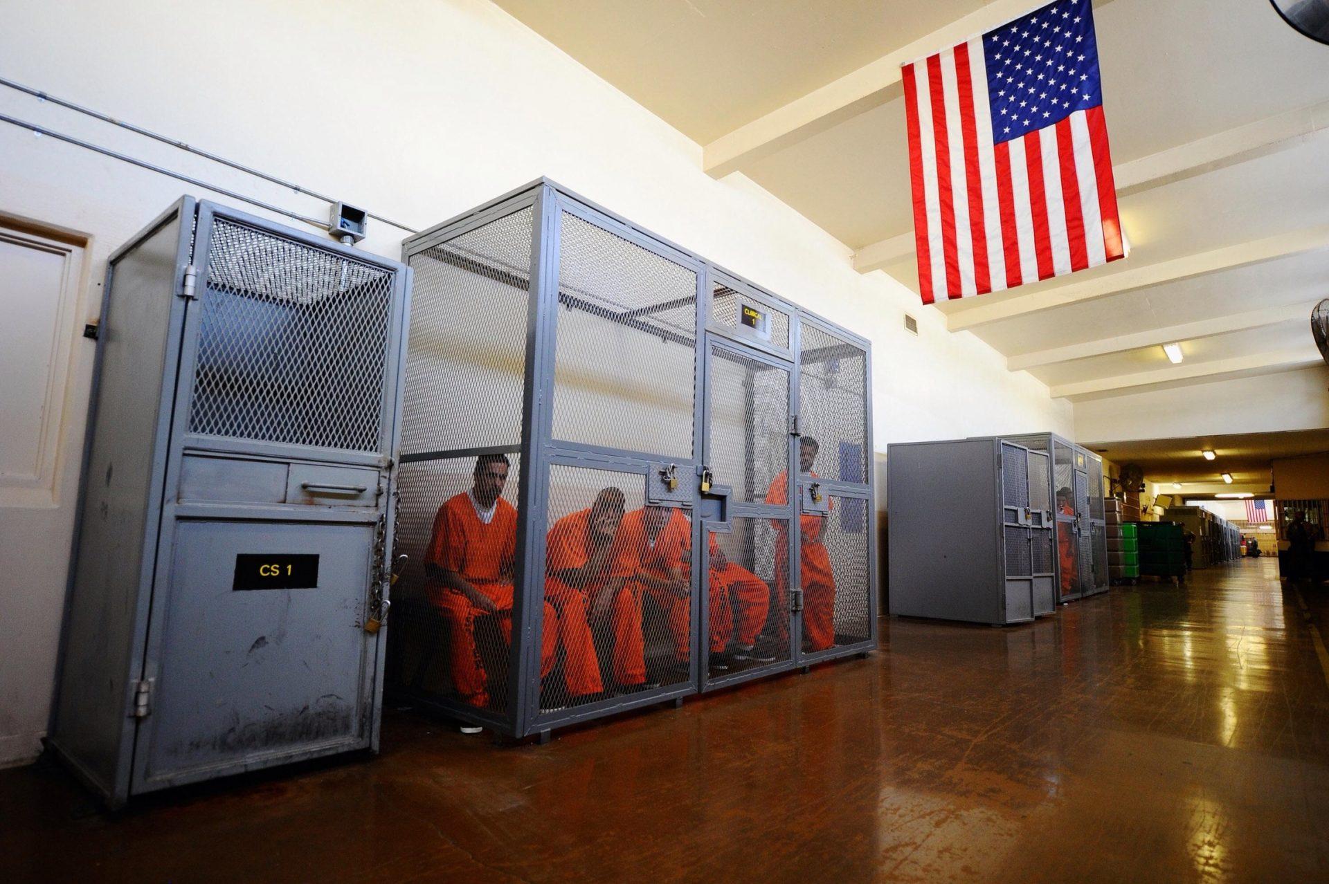 Ministarstvo pravosuđa SAD-a više neće koristiti privatne zatvore