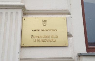 Osnovana Sindikalna podružnica Županijskog suda u Vukovaru