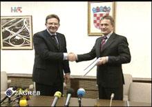 Ministar Žuvanić ostavio je ministru Kalmeti na raspolaganje mladog stručnjaka. Hoće li Kalmeta prepoznati njegove kvalitete i iskoristiti ih za opće dobro?