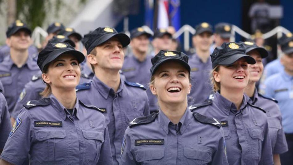 Čestitke povodom Dan policije i njenog zaštitnika sv. Mihovila