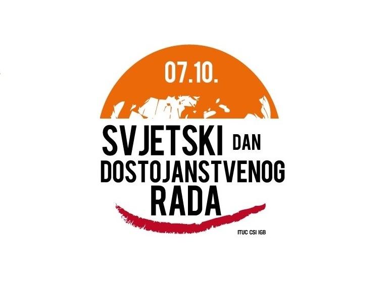 Svjetski dan dostojanstvenog rada