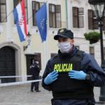 Sindikat državnih i lokalnih službenika i namještenika Republike Hrvatske oštro osuđuje jučerašnje ranjavanje policijskog službenika