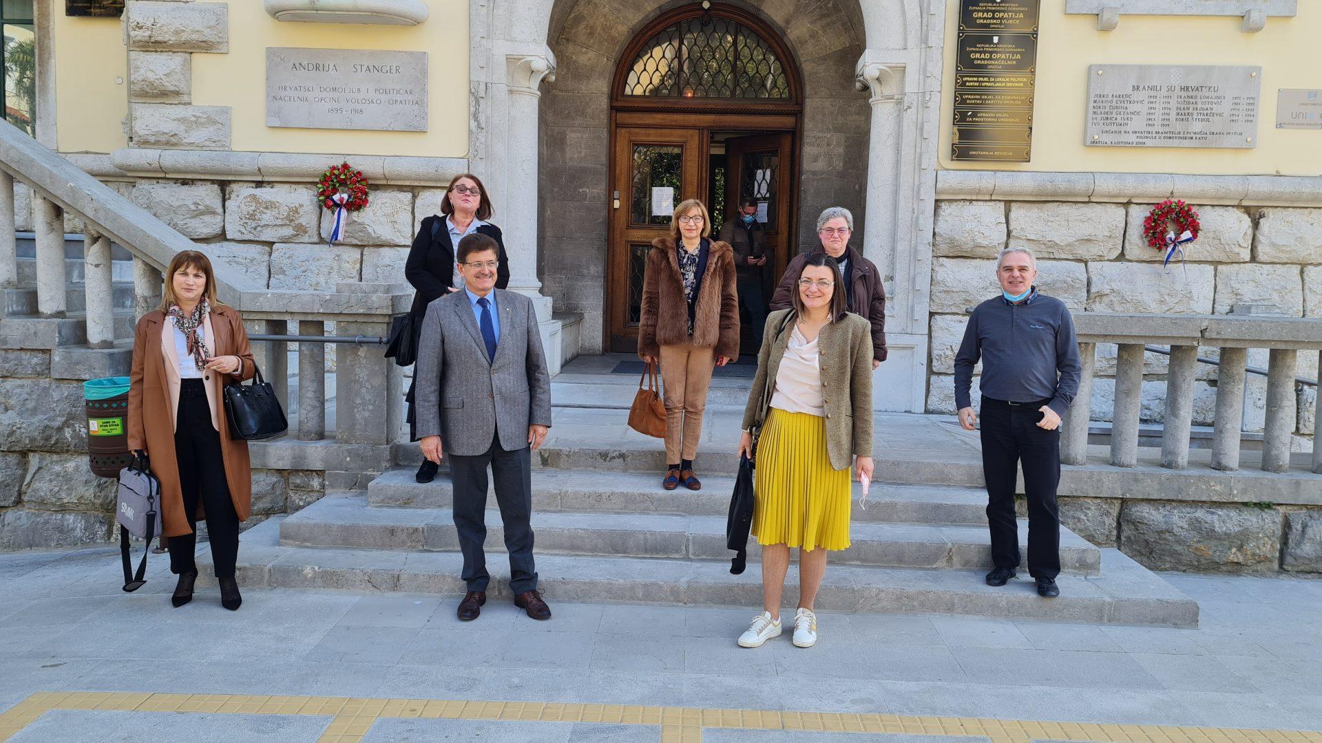 Dogovoreno povećanje osnovice u dječjem vrtiću Grada Opatije
