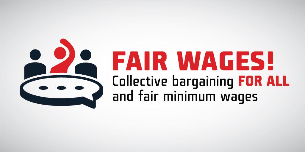 Zajednički stav sindikalnih središnjica o Direktivi o primjerenim minimalnim plaćama u EU
