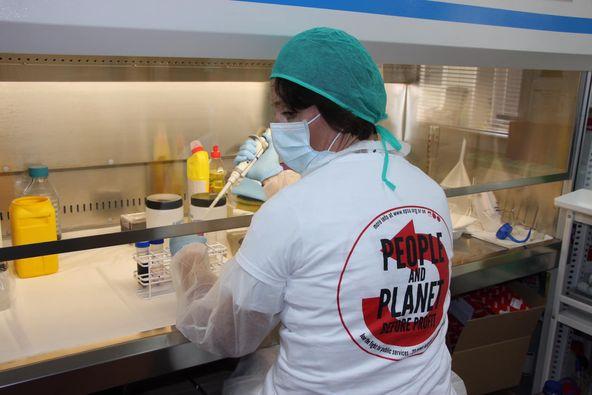 Međunarodni dan javnih službi: Ljudi i planet ispred profita!