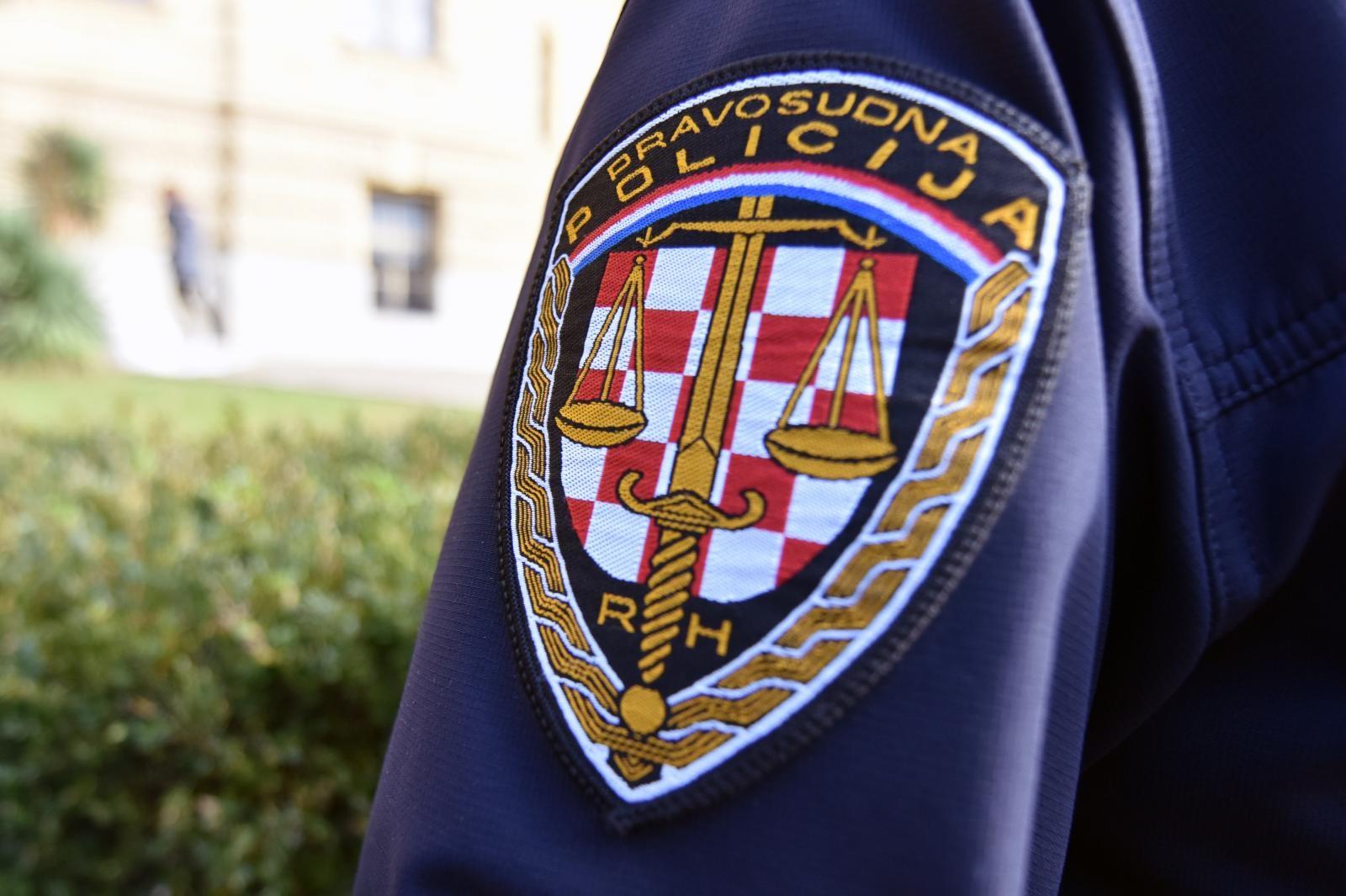 Čestitamo Dan pravosudne policije