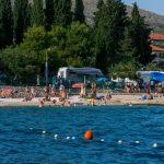 Pogodnosti članstva u SDLSN RH – ljetovanje u odmaralištu Kamp Seget