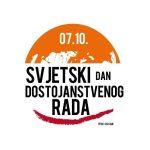 Svjetski dan dostojanstvenog rada: Brinite i o državnim i lokalnim službenicima i namještenicima