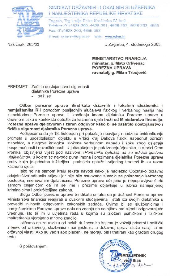 Porezna_Vjesnik_prosvjed