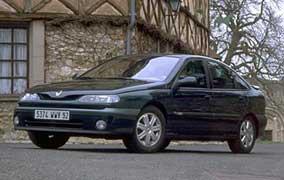 Hoće li bogata serijska oprema Renault Lagune olakšati težak položaj dužnosnika i visokih časnika u MORH i OS RH