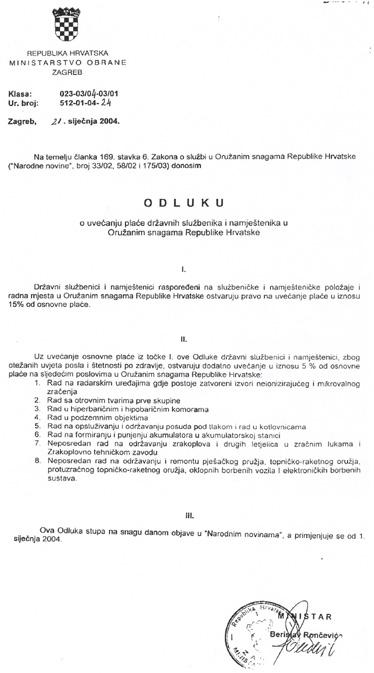 MORH_Roncevic_Odluka