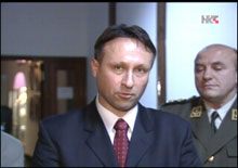 Sindikati se nadaju da će novi ministar obrane Berislav Rončević pokazati više sluha za njihove zahtjeve od Željke Antunović
