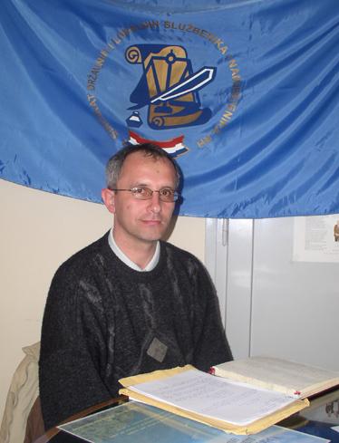 Ante Putnik prešao je put od sindkalnog predstavnika do sindikalnog povjerenika, pa mu sindikalni rad nije nepoznanica.