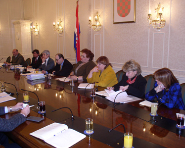 Pregovarački odbor Vlade iz sindikalne perspektive
