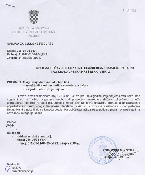 MORH_polica_odgovor