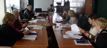 Na sastanku pregovaračkih odbora SDLSN i HZZ-a vladala je radna i konstruktivna atmosfera