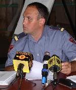 Predsjednik UPVH Goran Franković
