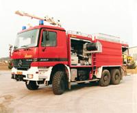 Vatrogasci će pokušati spriječiti zakonodavnu nepogodu koja im se sprema u Hrvatskom saboru