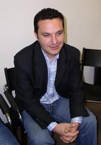 Sindikalni povjerenik Ante Ivas