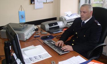 """Predsjednik Odbora profesionalnih vatrogasaca SDLSN Mladen Magdić: """"Ako za vatrogasce nisu propisani koeficijenti znači li to da oni ne postoje?"""""""