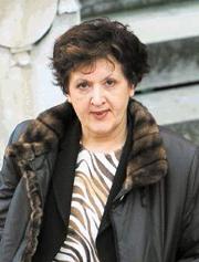 Prekoračila ovlasti suca i nanijela štetu ugledu sudačke dužnosti - Vasilija Perić