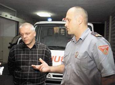 Pravilnik postoji, ali je zastario - Mladen Magdić i Goran Franković