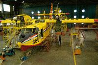 Svi civili u Zrakoplovno-tehničkom zavodu imaju dodatke na uvjete rada, kako ne bi stvarali probleme u protupožarnoj sezoni