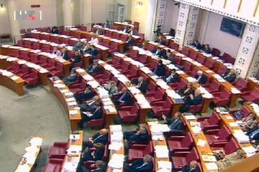 SDLSN od saborskih zastupnika traži raspravu o Zakonu o plaćama državnih službenika iznad razine stranačkih prepucavanja, jer o njemu ovisi učinkovitost državnih službi