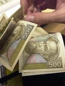 ?novèanice od 500 kuna KUNE nisu baš èesto u upotrebui