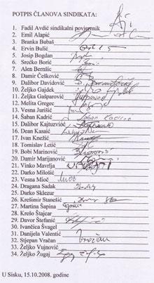 "Na mobbing od strane dvoje ""kolega"" požalilo se čak 30-tak od 42 zaposlenika Zatvora u Sisku."
