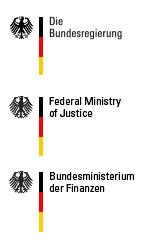 Internet stranice njemačke vlade imaju zajednički vizualni identitet u obliku državnog grba i zastave u lijevom gornjem kutu, dok kod nas dominiraju različiti državni elementi u rasponu od pletera, šahovnice i hrvatskog barjaka na vjetru različito razmještenih u prostoru