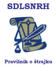 SDLSNRH_Pravilnik_o_strajku