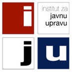 Site logo Institut za javnu upravu